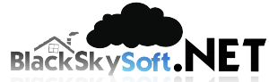 blackskysoft.net